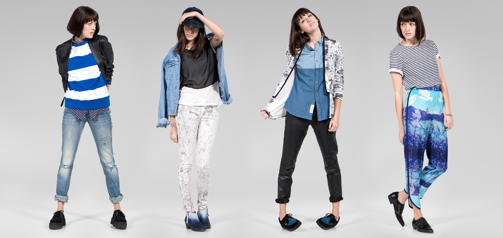 Tomboy Style Clothes Like teen spirit outfitsTomboy Clothes