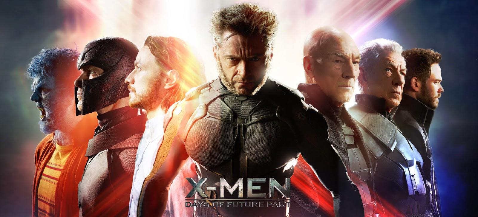 X-men-poster-cast