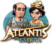 เกมส์ Legends of Atlantis - Exodus