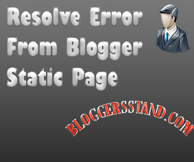 Resolve Author+Name+Date Published+Modified Error From Static Page