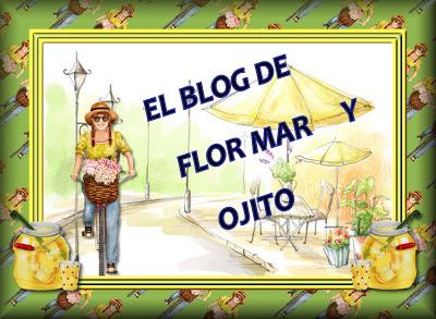 El Blog de Flor Mar y Ojito