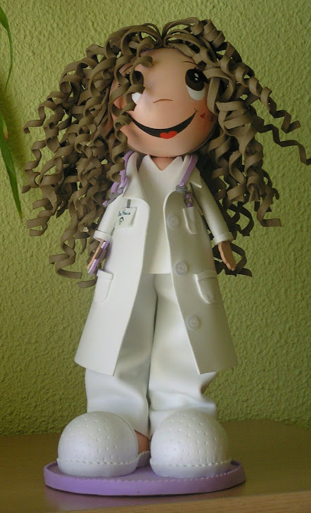 Dra. María