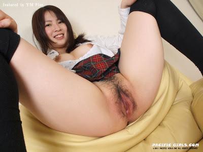 Foto Cewek Abg Jepang Telanjang Memek Muncrat Sperma ...