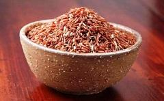 Top 6 Healthy Benefits of Red Rice