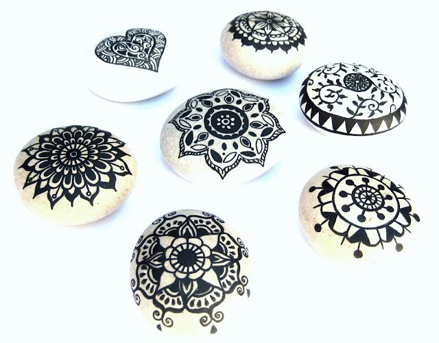 piedras-pintadas