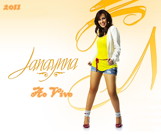Download: CD Janaynna - 2011 (Ao Vivo)