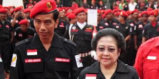 PDI P Tak Terkalahkan Bila Capreskan Jokowi