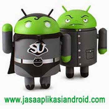Jasa Pembuatan Aplikasi Android di Bandung