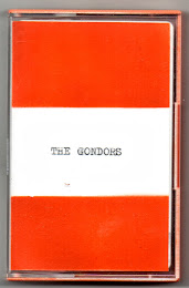 "the GONDORS ""orange"""
