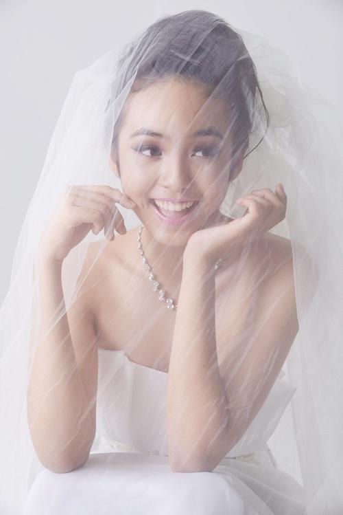 Bao Tran - Teen Model Viet Nam