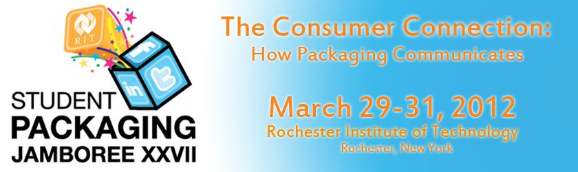 IoPP Student Packaging Jamboree 2012