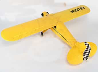 Big Scale J3 Cub EPS 1500mm (ARF) images