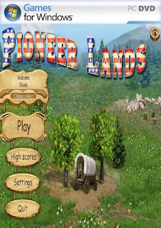Pioneer Lands [PC Game]