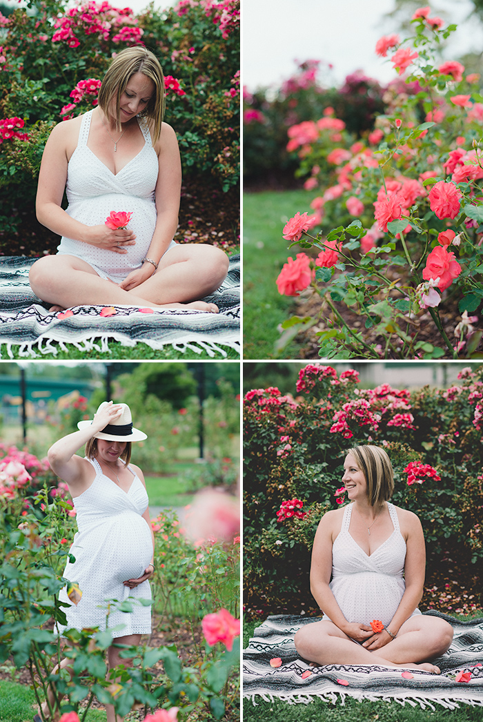 owen rose garden photos