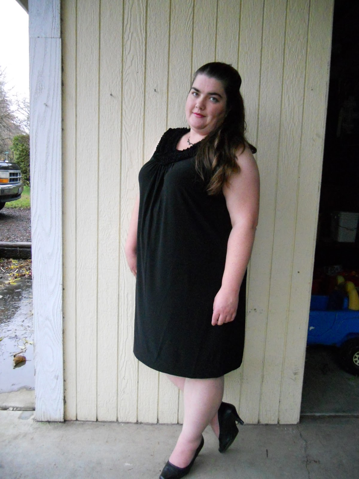 Little Black Dress Clearance
