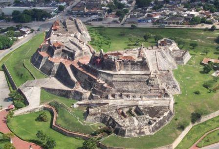 Relato de la batalla de Cartagena de Indias Castillo-San-Felipe-Cartagena-Colombia-Evento-11%255B1%255D