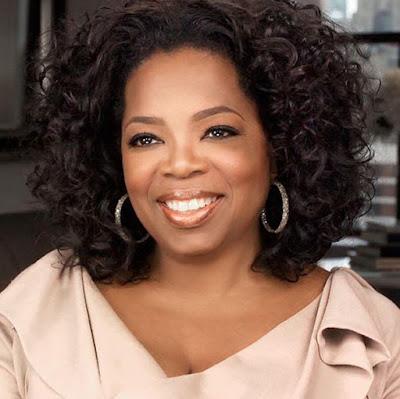 Oprah Winfrey Masih Jomblo