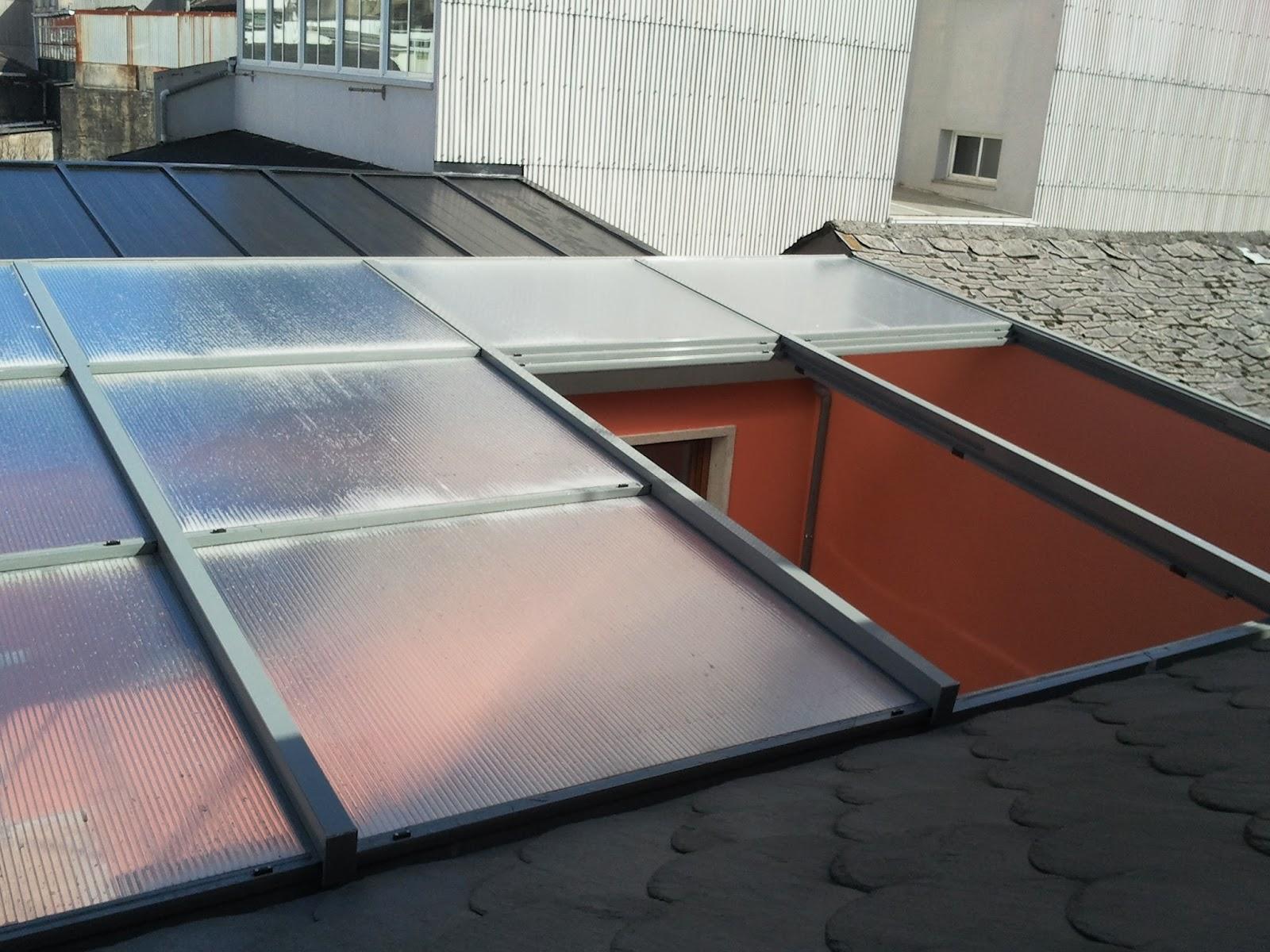Techos m viles cerramientos ciudad real presupuesto - Estructuras de aluminio para terrazas ...