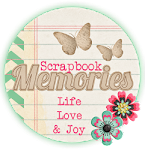 SCRAPBOOK MEMORIES