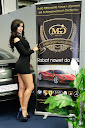 Thumb of Zdjęcia: Warsaw Motoshow 2015 MG Speed Photo(28)
