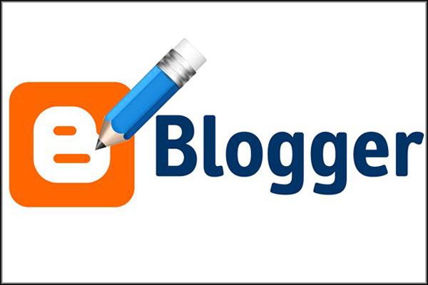 blogger edit