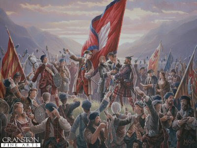 the jacobite risings of 1715 and The jacobite risings, also known as the jacobite rebellions or the war of the british succession, were a series of uprisings, rebellions, and wars in great britain and ireland occurring.