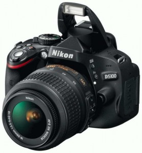 Nikon D5100 Nikon D5100 DSLR camera Review