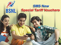 BSNL Tamilnadu New SMS Packs