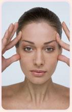 Perawatan Senam wajah