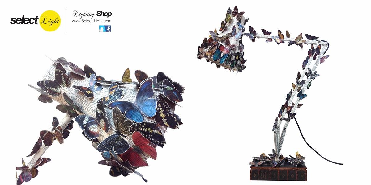Lámpara Anglepoise By George Carwadine Pixar