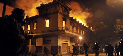 Grécia, Portugal, Espanha, Itália; Londres ALERTA Europa: Impacto Devastador da Austeridade, Religião do Euro e União Política e Fiscal Será A Condenação do Continente Europeu à Idade Média Democrática
