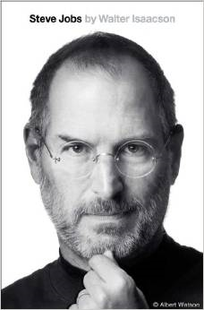 http://www.amazon.com/Steve-Jobs-Walter-Isaacson/dp/1451648537/ref=sr_1_1?s=books&ie=UTF8&qid=1416007511&sr=1-1&keywords=Steve+Jobs%2F&pebp=1416007514754