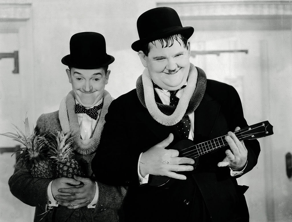 10 Laurel and Hardy Movies to Watch Before Stan & Ollie