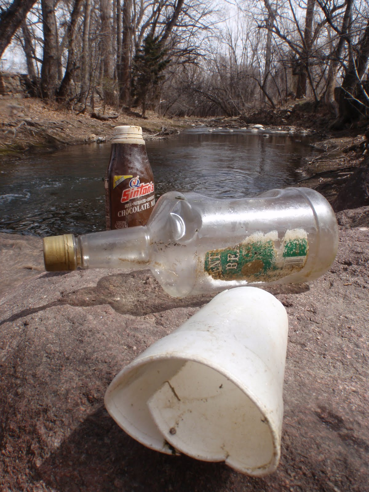 Colorado fly fishing reports free flies for trash for Colorado fly fishing report
