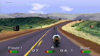 Free Download Game Road Rash PSX ISO For PC Full Version ZGASPC