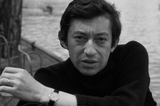 Rencontre entre surdoués et secrétion d'ocytocine - Page 3 Gainsbourg+montre+