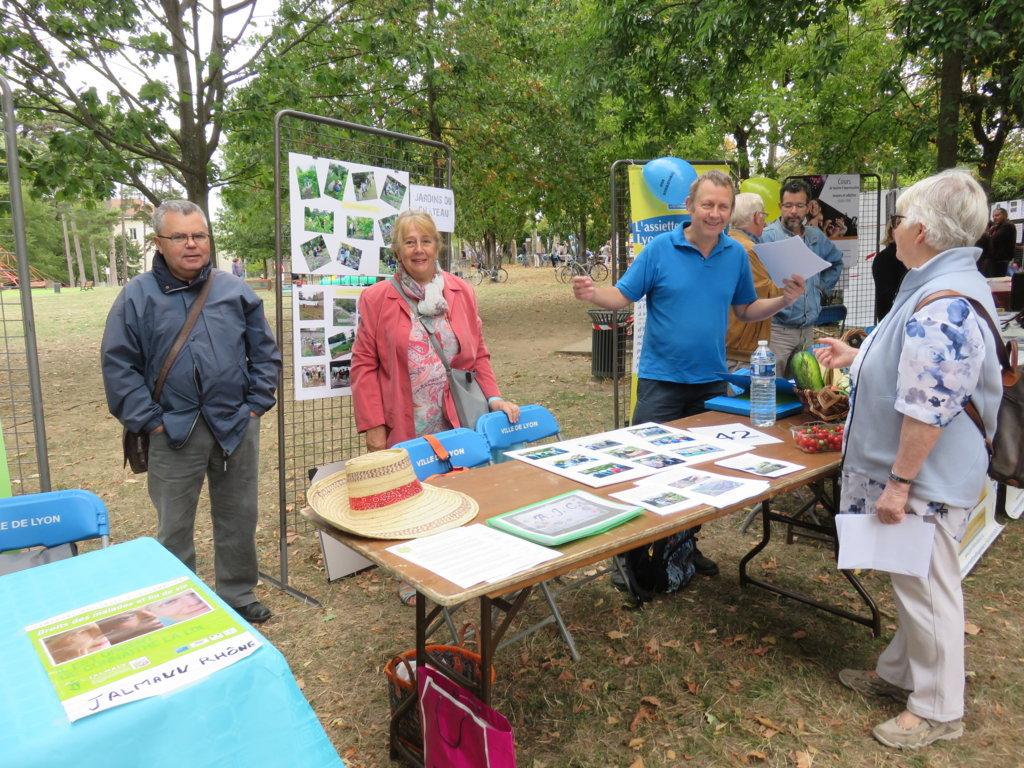 Ajcassociation les jardins du ch teaulyon 5 septembre 2015 for Jardin septembre 2015