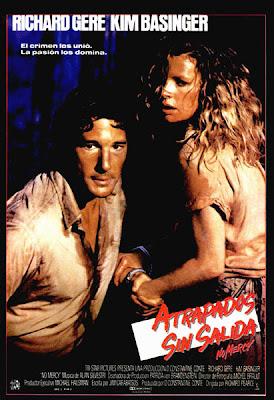 Atrapados sin salida (1986)