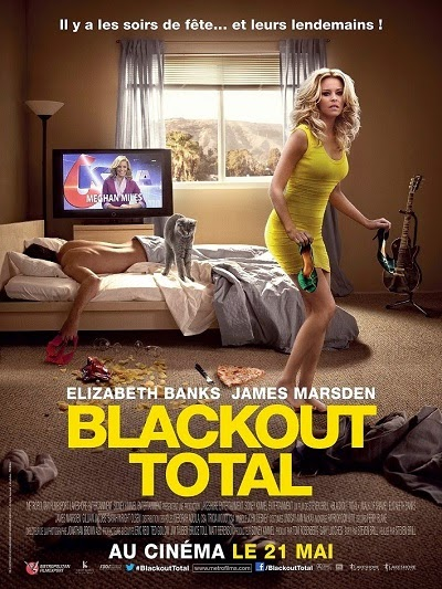 Blackout Total VK Streaming