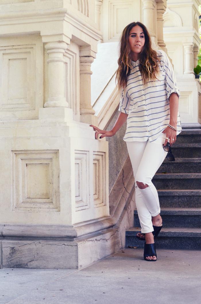 alison liaudat, bangbangblond, blog mode suisse, fashion blogger, switzerland, zara, marinière, blogueuse,
