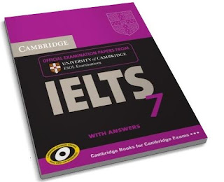 Cambridge IELTS 7.pdf + mp3 audio free download