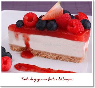 Tarta De Yogur C...