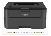 Brother HL-L2365DW Driver Download