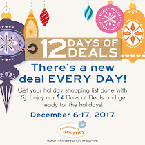 12 Days of Deals!