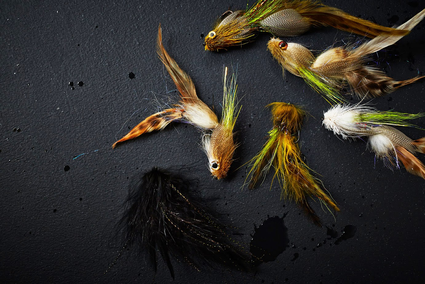 The season approaches big river fly fishing for Fly fishing classes near me