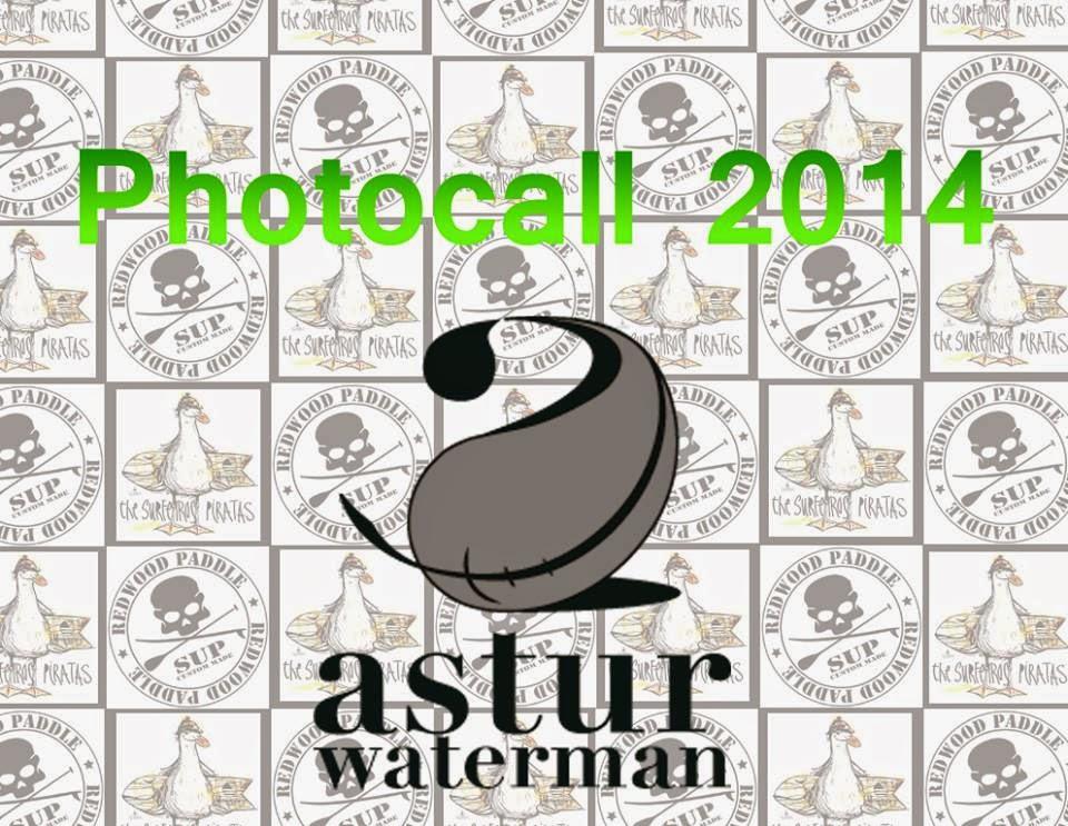 Photocall Escuela 2014
