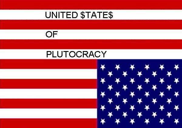 essay on plutocracy Read this term paper and over 1,500,000 others like it now don't miss your chance to earn better grades and be a better writer.