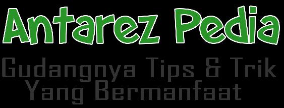 AntarezPedia