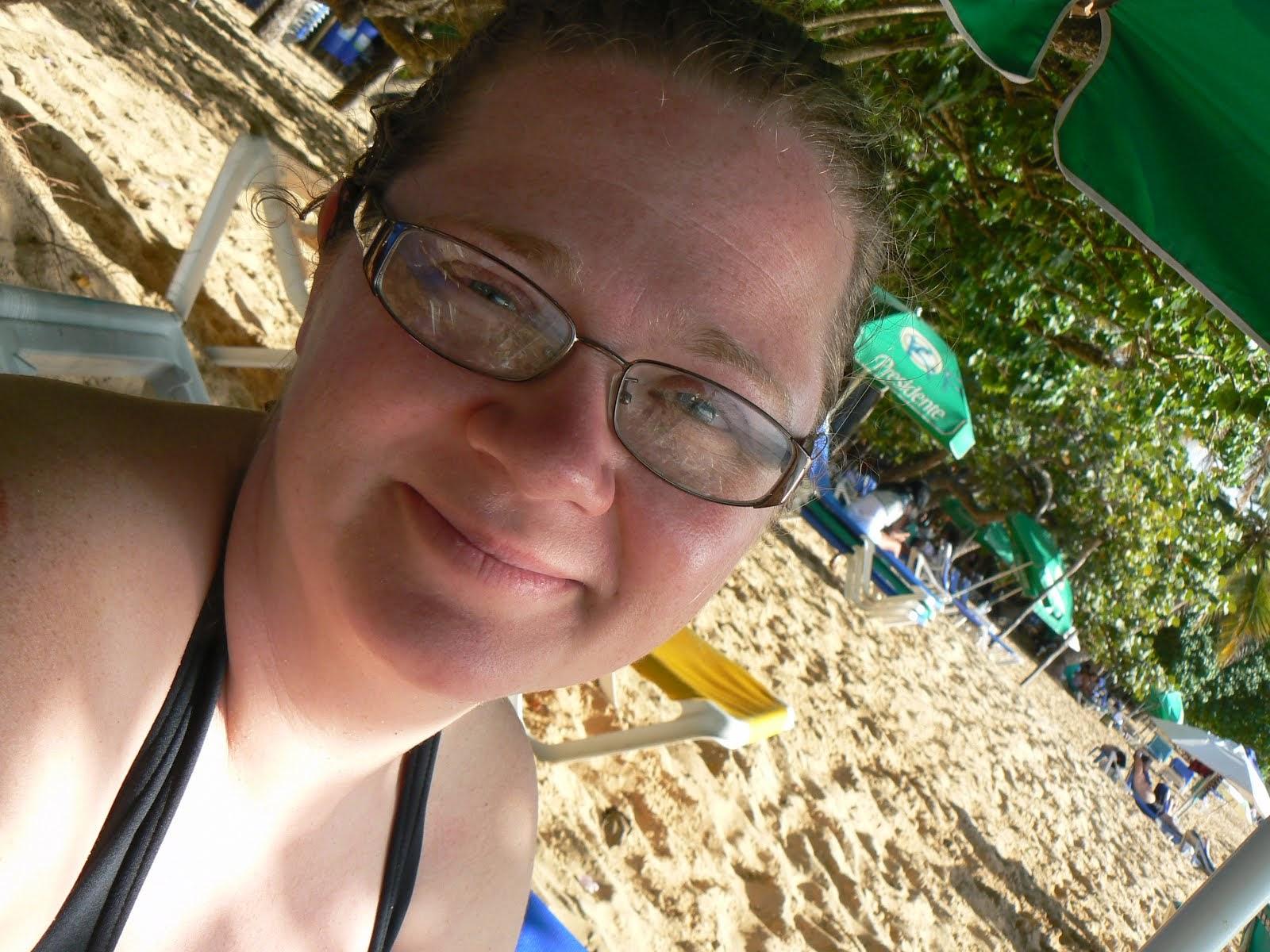 Sosua Beach 2014