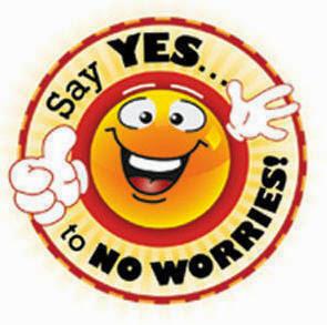 No Worries! | Pemulung Bisnis.